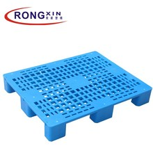 1000x1000 mm Warehouse Logistic Plastic Pallet factory