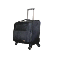 New Carry-on trolley bag luggage and bags man girls travel document bag travel house luggage