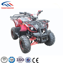 110cc/125cc ATV hummer style with Led lights factory directly