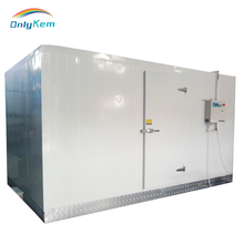 Good Insulation 50 Tons Solar Cold Storage Room Price