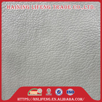 Compound Waterproof Synthetic PU Leather For