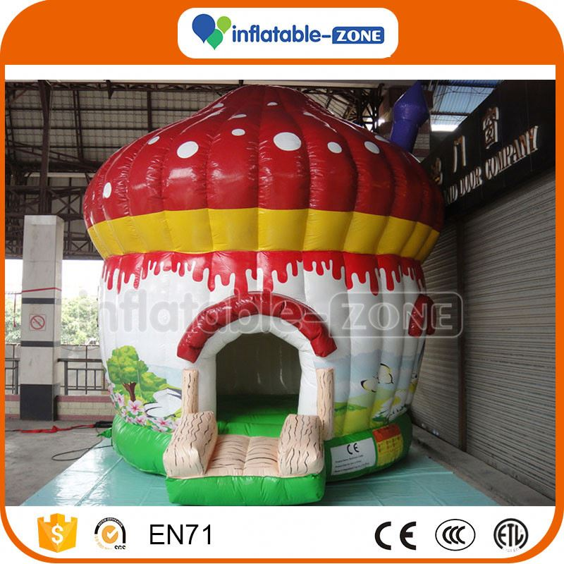 Factory Supply inflatable bounce houses inflatable water slides wholesale