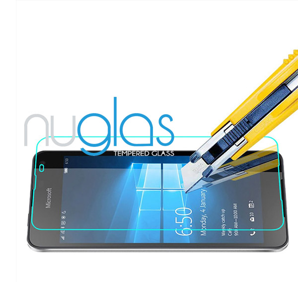 Tempered Glass Film for nokia lumia 930/glass film screen protector for nokia lumia 950 xl