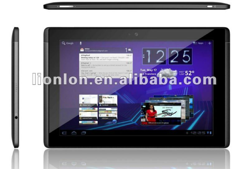 9 inch tablet pc 2MP dual cameras Allwinner A13 8G ROM WIFI Android 4.0 Tablet PC Cheap Tablet