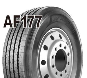 wholesale semi Aufine brand truck tires 12r22.5 with high quality for Global