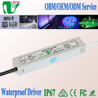 DC 30-50V waterproof 35W 700mA led driver ac power supply