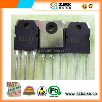 Chopper Regulator DC DC Converter 2SK2313