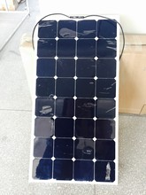 Best service photovoltaic cells price solar panel flexible 50w 100w 120w 160w 200w 260w 300w