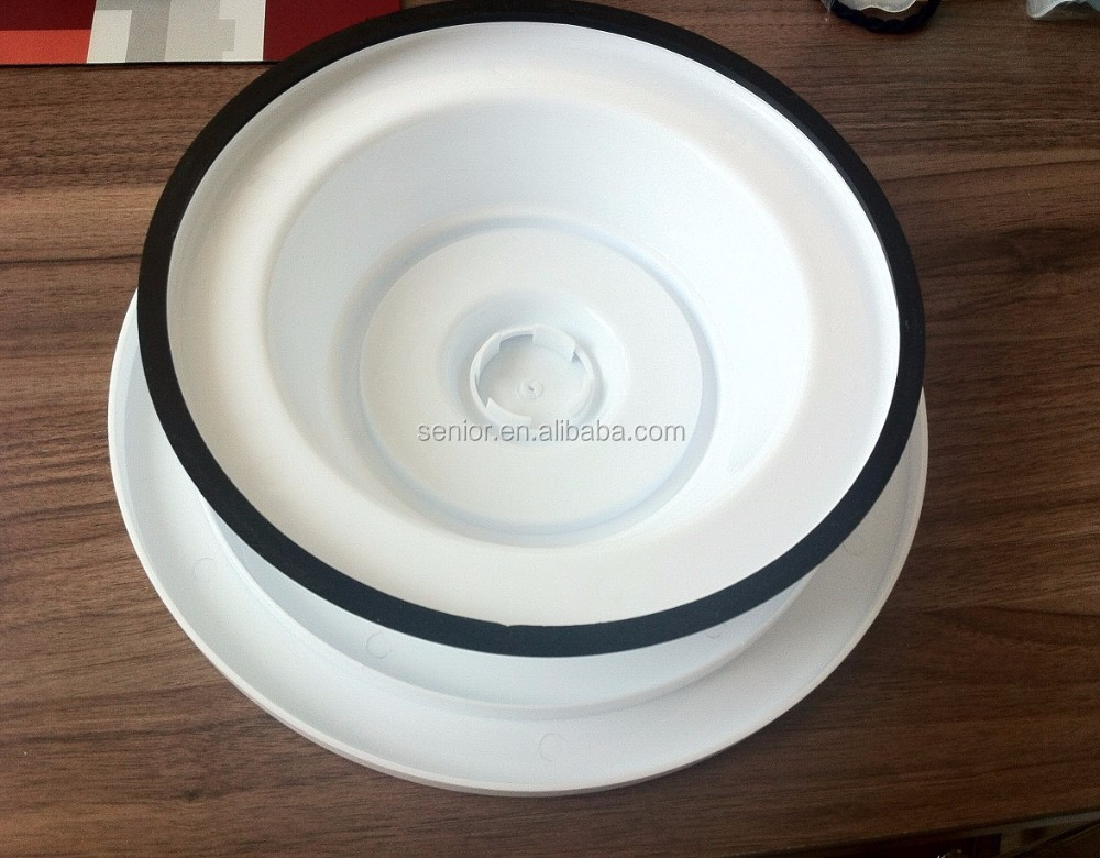 Decorating Cake Turntable Rotating Cake Stand