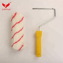 Paint roller <strong>Brush</strong> With High Quality Hair tiger cover color