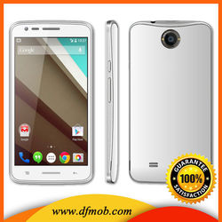 4.5 Inch Mtk6572A 256MB+2G Manufacturer 3G Android 4.4 Mobile Phone V18