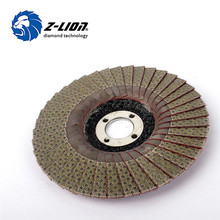 electroplated diamond tool flap disc grinding wheels