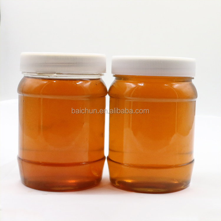 Beauty and skin care of natural jujube honey bulk wild honey jujube with high concentrations of china jujube honey
