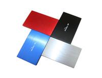 Customized Logo HDD External Hard Drive