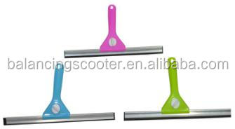 Hot sale durable plastic aluminium alloy window squeegee