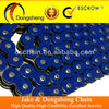 520H x-ring motorcycle chain with 120Links