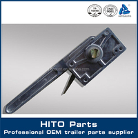 truck tension curtain rods brackets.Curtain Tensioner.ratchet tensioner