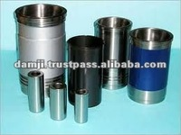 cylinder liners sleeve for truck ,tractor,car marine engine in Mexico