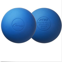 Customized lacrosse ball NOCSAE standard lacrosse ball