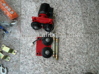 0.5ton mini electric trolley, mini electric trolleys