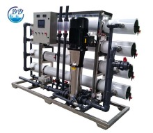 large scale ro water treatment plant for drinking water treatment plant for sale