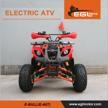 egl electric atv 500w, street legal atv for sale