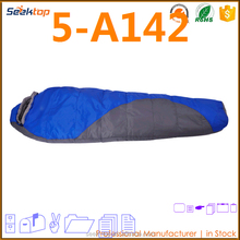 Global Hot Products Outdoor Satin Liner In Shenzhen Camping Mummy Sleeping Bag