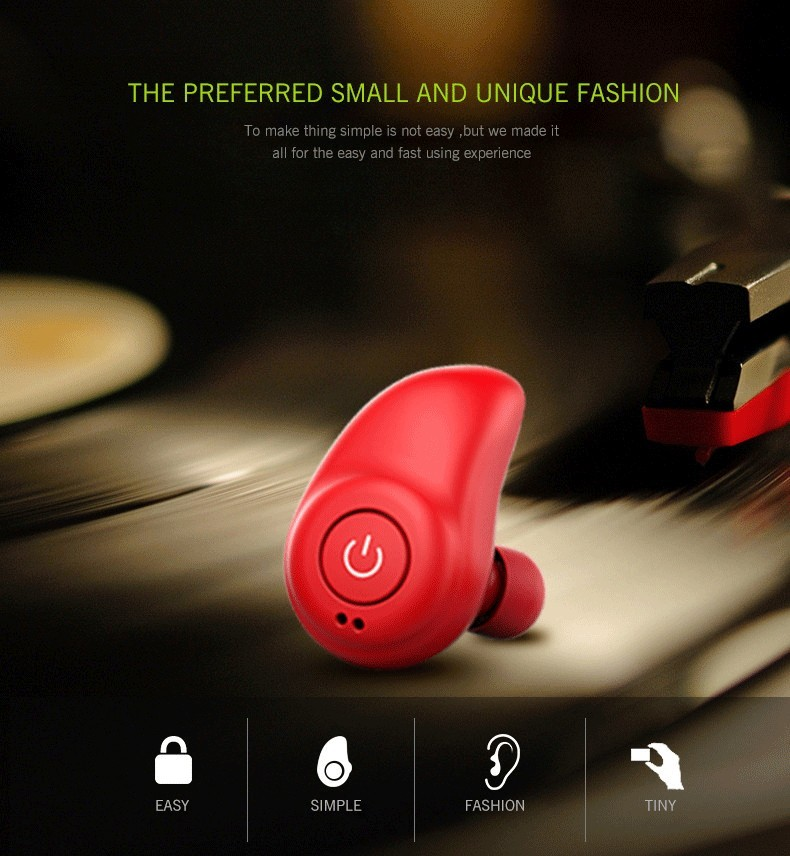 Wholesale 2016 best selling hot chinese products I7 headphone ...