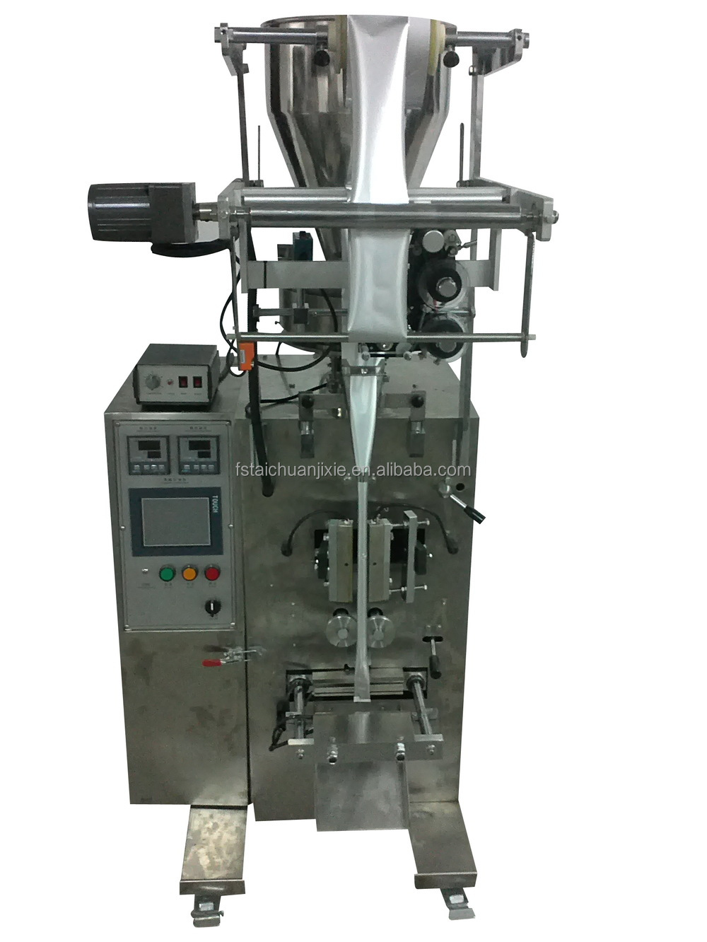 CE Approved Vertical Automatic Packing Machine TCLB-C60K