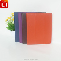 Soft PU Leather case for Apple iPad 2 3 4 with Magnetic Sleep Wake up