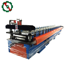 Control System Joint-hidden Roof Panel Roll Forming Machine