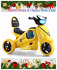 cheap battery operated children motorcycle for child
