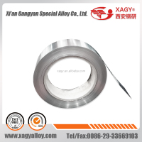 Iron Cobalt Vanadium Soft Magnetic Alloy