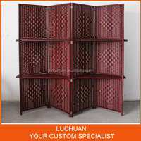 Decorative Good Quality Design Rural Outdoor Room Divider
