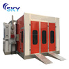 China supplier SB-200 Spray Booth/automobile paint booth/preparation room