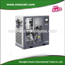 Chinese supplier atlas copco ga 30 90 ga 37 90 vsd 30-90 kw 40-125 hp oil-injected rotary air screw compressor