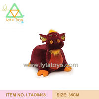Kids Doll Plush Dragon