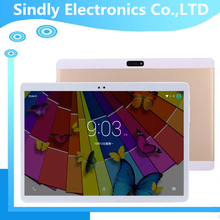 Reaction quick MTK6582 Quad Core 1.3GHz 10 inch 1920*1080 IPS Screen Tablet 10 inch with 3G Phone call Function