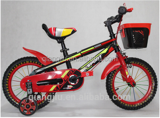 "hot sales children <strong>bicycle</strong> /2 wheels ride on/ kids bike good quality / CE certificate -XJ-814 12"" 14"" 16"" 18"""