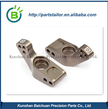 BCK0262 Milling parts, CNC machining - Precision Metal Works