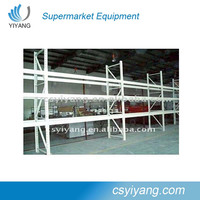 heavy duty industrial shelving 2000mm high warehouse racking