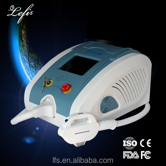 laser hair removal machine names