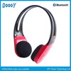 D460 fm radio bluetooth mp3 music new style stereo earphone