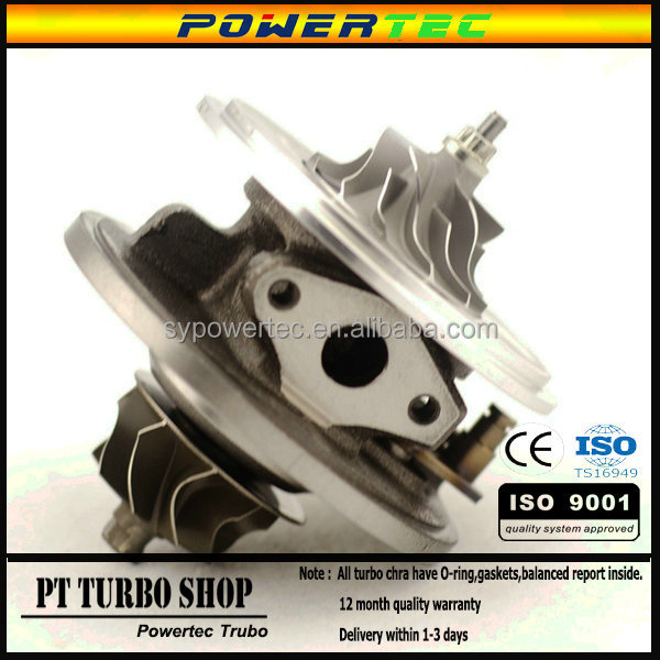 air cooled vw turbo kits turbocharger turbo chra turbo kit for volkswagen caddy II 1.9 TDI