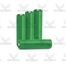 High amps VTC6 vtc5a 18650 30amps li-ion rechargeable battery original 18650 VTC6 30a vape battery