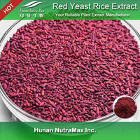 Red Yeast Powder/Red Yeast Powder Extract/Red Yeast Rice Extract