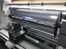 Metalized PET Film and Aluminum Foil with PE coating