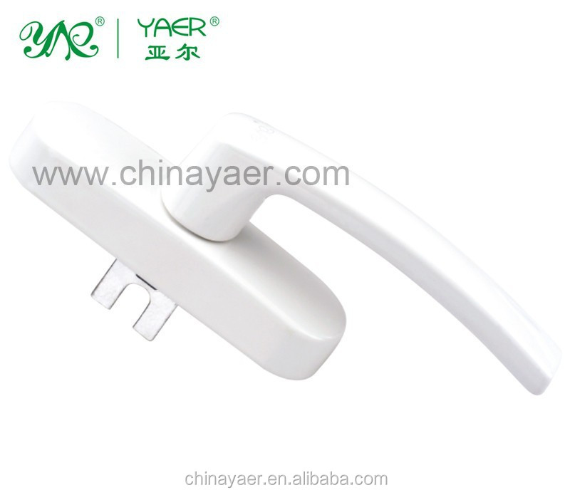 Yaer Patent Handle Aluminum Door and Window Hardware