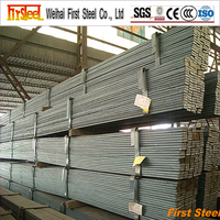 Prime Quality Made In China Corten Flat Steel Bar