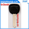 D284 Best Types of Cheap Plastic Auto Car key blanks manufacturers Suppliers